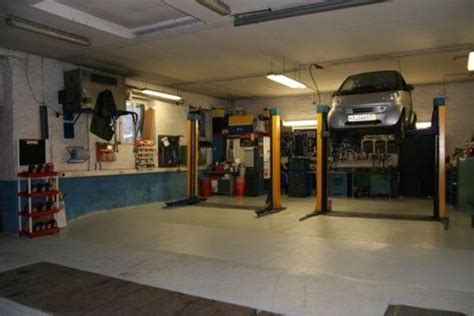 Kfz Garage by Ich Suche Werkstatt Halle Scheune Kfz Werkstatt In