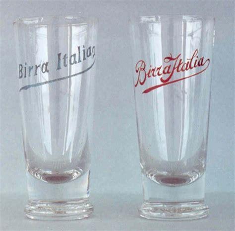 bicchieri collezione collezione bicchieri