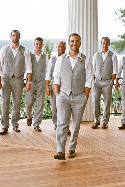 Mens Casual Wedding Wear | www.pixshark.com - Images Galleries With A Bite!