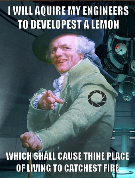 Old English Rap Meme - 134 best images about video game humor on pinterest legends pokemon and portal