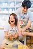李易六月靠酒維持9年婚姻 - 娛樂新聞 - 中國時報