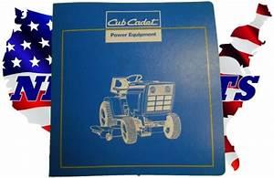 31 Cub Cadet Original Parts Diagram