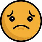 Sad Icon Emoji Icons Smileys Nobi Lesson