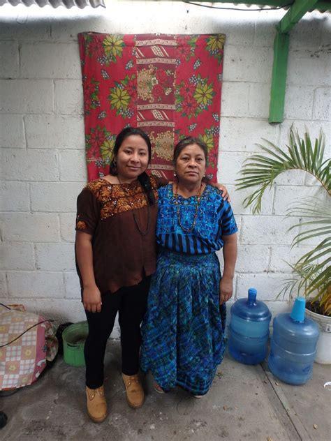 female indigenous activism  guatemala inspiration
