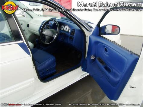 Cars Interior Modified : Tastefully Modified Cars In India