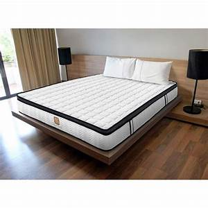 king size ergopedic pocket spring foam mattress buy With are foam mattresses better than spring