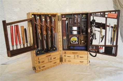wooden toolbox   design woodworking workbench