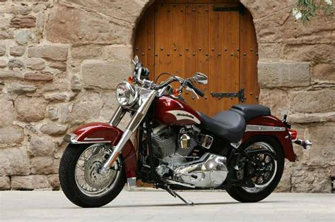 harley davidson a2 can you ride a harley davidson flst i heritage softail with an a2 licence