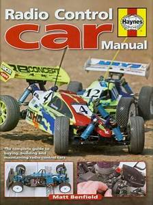Radio Control Car Manual   The Complete Guide To Buying