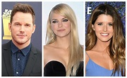 Who is anna faris dating. Better After Breakup? How Anna ...