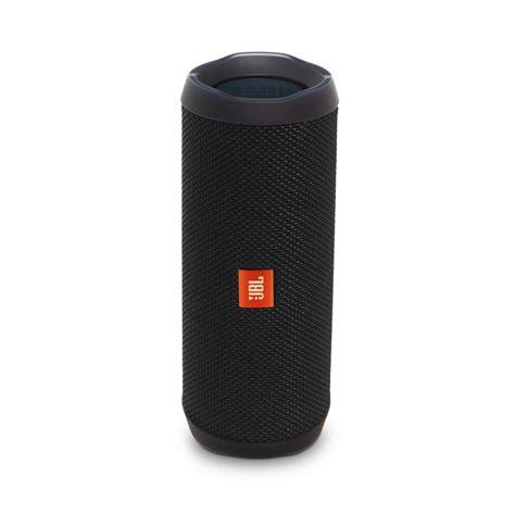 Enceinte Jbl Etanche Jbl Enceinte Jbl Flip4 Portable Bluetooth Etanche Noir Jblflip4blk Accessoires Ordinateurs