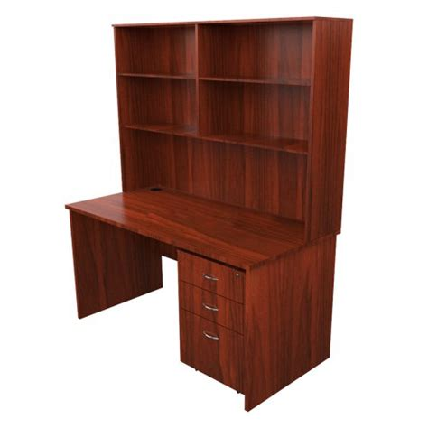 buy desk with hutch desk with hutch for home office from buydirectonline com