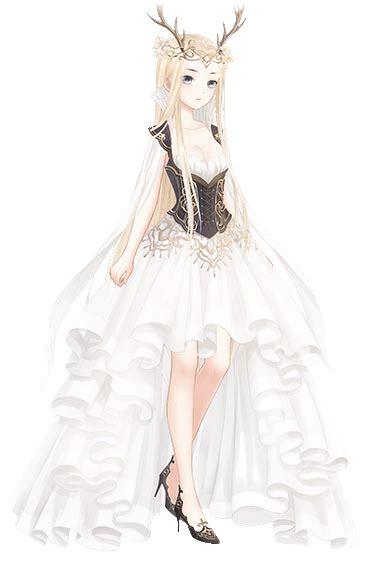 midsummer dream event guide love nikki dress  queen