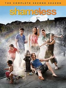 Shameless DVD Release Date