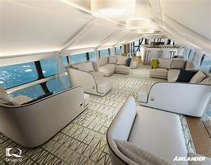Inside The World U0026 39 S New Luxury Airline With Glass Floors And Private Rooms