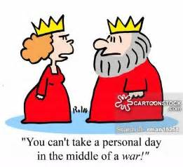 Good Leadership Cartoon