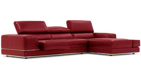 Red Leather Sofas Model Red Leather Sofa 01 Cgtrader Thesofa