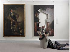 Titus Kaphar's Reworked Renaissance Paintings