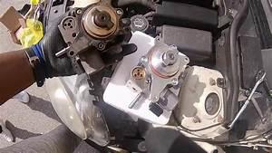 Diy Mini Cooper S High Pressure Fuel Pump