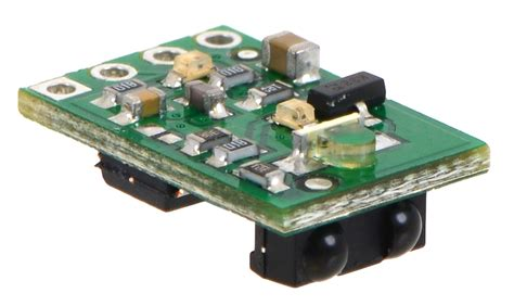 Pololu Khz Proximity Sensor Fixed Gain Low