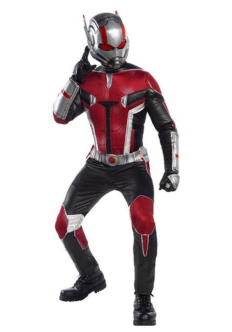 Ant Man Grand Heritage Adult Costume