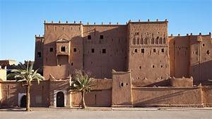 VIDEO: Kasbah Taourirt: Conserving Earthen Heritage in ...