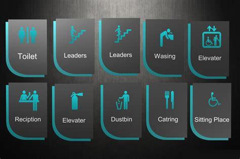 salla kishore signages design