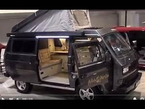 Volkswagen T3 Westfalia : vw t3 westfalia from 1987 youtube ~ Nature-et-papiers.com Idées de Décoration