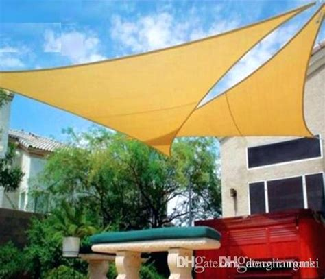 Triangle Awnings Letscre8