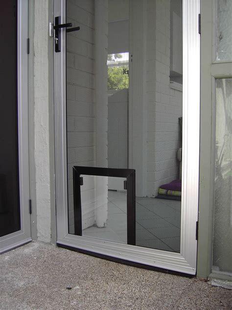 security screen  pet door screen door security screen door pet screen door