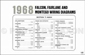 1968 Ford Torino Wiring Diagram 41666 Desamis It