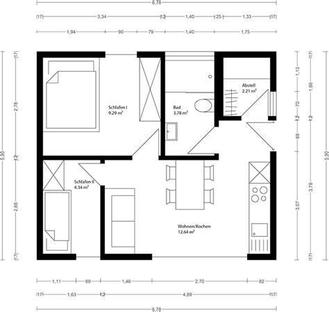 minihaus zum selber bauen für 5000 neues wohnen im cubig designhaus minihaus pfmtech1 haus haus ideen and wohnen