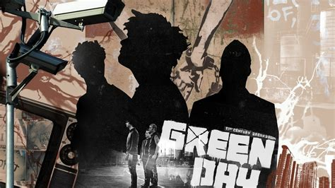 Green Day Full Hd Wallpaper And Background