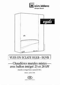 Elm Leblanc Paris : chaudire murale elm leblanc puissance lectrique absorbe ~ Premium-room.com Idées de Décoration