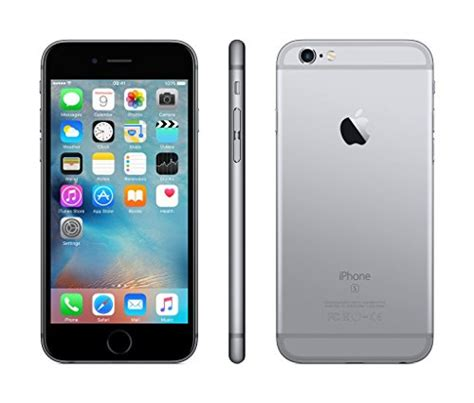 show me iphone 6 show me cheaper apple iphone 6s space grey 16gb uk