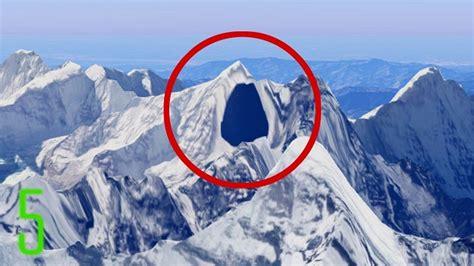 top secret places google earth doesnt