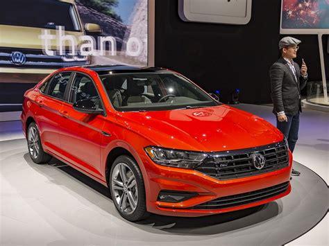 Volkswagen 2019 : 2019 Vw Jetta Concept