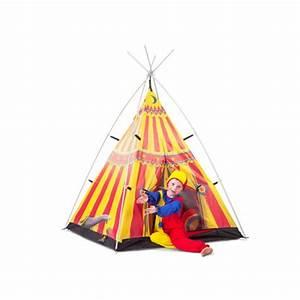 Tente Enfant Tipi : tente de camping pour enfant th me cirque fieldcandy ~ Teatrodelosmanantiales.com Idées de Décoration