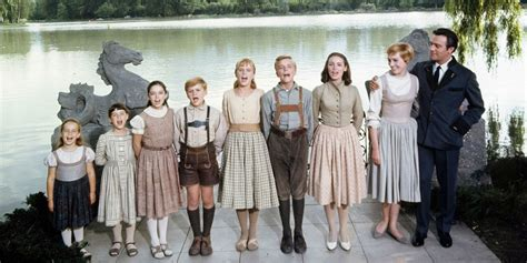 Hammond, now 70, had already appeared on broadway when he was cast as feisty friedrich. The Sound of Music Cast of Von Trapp Kids — Where Are They Now?