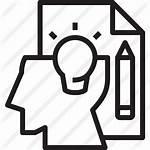 Creativity Icon Premium Icons Outline Detailed Flaticon