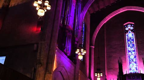 Largest Working Church Pipe Organ In The World Youtube