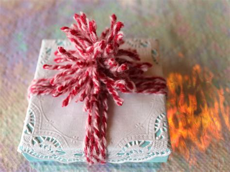 diy decorations yarn star ornaments house counselor