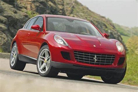 Ferrari and fca share prices wobbled in the. Ferrari në 2019-ën me SUV-in më të shpejtë në botë - KOHA.net