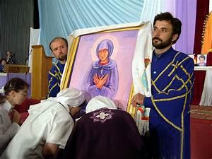 Orthodox Catholic Idolatry