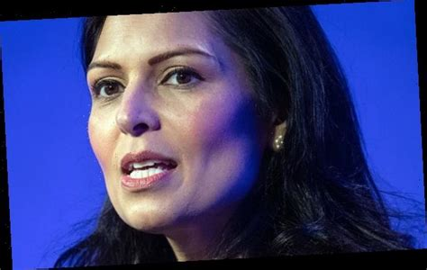 Priti Patel unveils points-based immigration system for ...