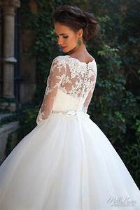milla nova 2016 spring bridal collection the fashionbrides With robe milla nova