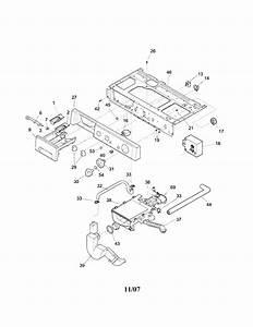 Frigidaire Ftf530fs0 Washer Parts