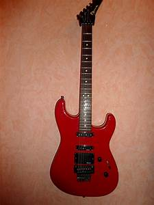Charvel Model 3 Image   324484