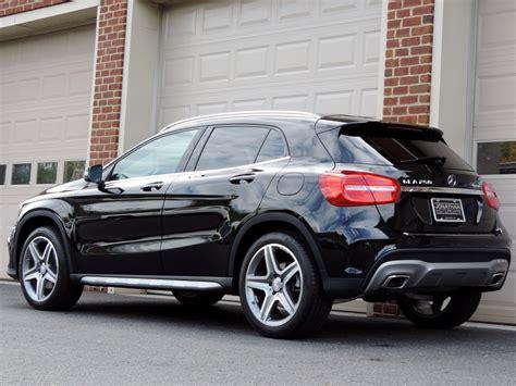 2015 Mercedes-benz Gla Gla 250 4matic Stock # 092522 For
