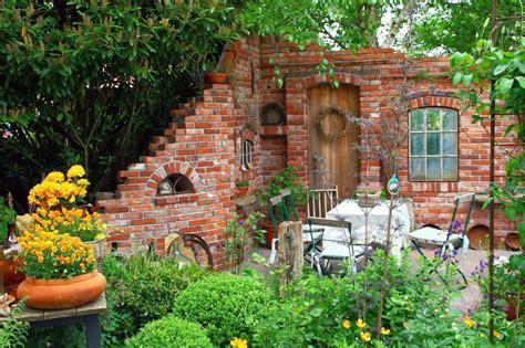 Mauer Im Garten by Steinmauer Sichtschutz Suche Garten Mauer